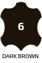 Краска для кожи и обуви 006 Краситель COLOR DYE, стекло, 25мл. (dark brown) 6.jpg
