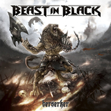 Beast In Black / Berserker (RU)(CD)