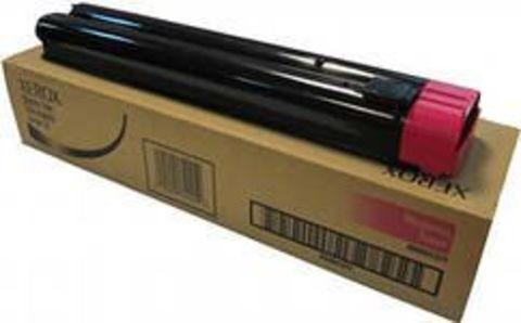 Тонер-картридж Пурпурный Xerox 700, 700i, 770 Pro, C75, J75 Magenta (006R01381, 006R01377)