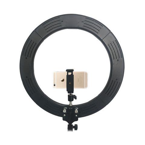 Кольцевая лампа для фотосъемки LED RING 448 CY