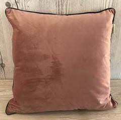 Ханна (розовая) Наволочка 45х45 Sofi De MarkO