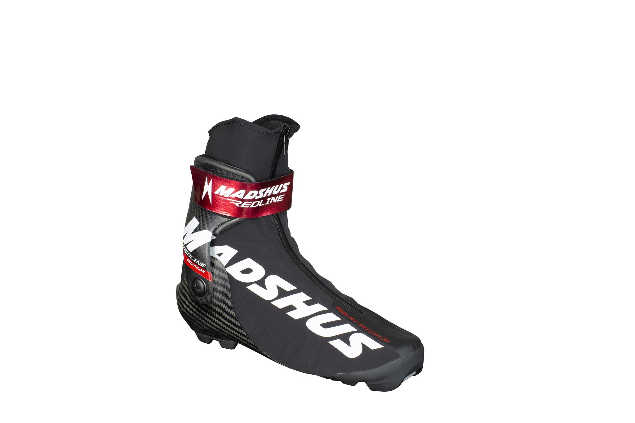 Ботинки лыжные  Madshus Redline Skiathlon2020