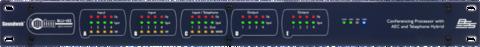 BSS BLU-102 сигнальный процессор