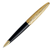 Waterman Carene Essential Black GT Mblue (S0909810)