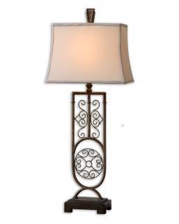 Лампы настольные Лампа настольная Uttermost Cesarino 27677 lampa-nastolnaya-uttermost-cesarino-27677-ssha.jpg