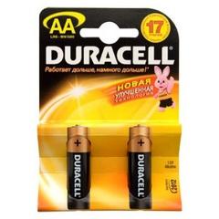 Duracell AA