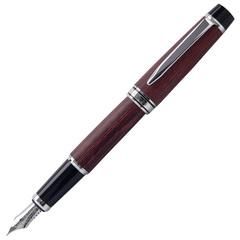 Перьевая ручка Pilot Legno 89s - Deep Red (перо Fine)