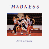 Madness / Keep Moving (2CD)