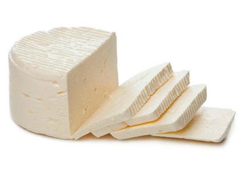 Сыр фермерский Фамиль Фреско из коровьего молока, 350г