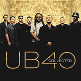 UB40 ‎/ Collected (2LP)