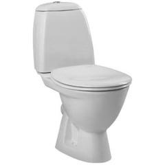 Унитаз напольный с бачком с сиденьем Vitra Grand 9763B003-0567 фото