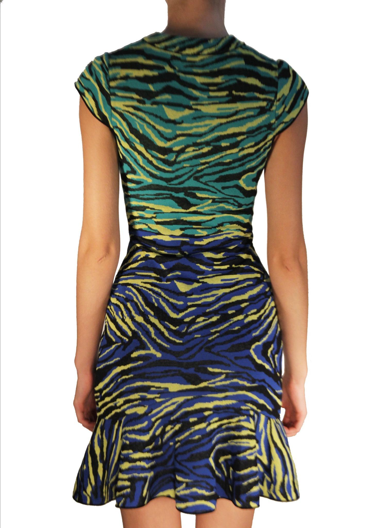 a26f9010ee8 Платье M MISSONI - купить официальный оригинал с доставкой в Москве ...