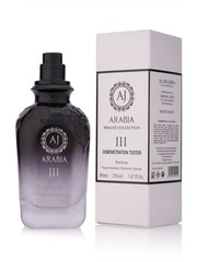 Тестер AJ Arabia Private Collection III 50 ml (у)