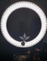 Кольцевая лампа ringO Prolamp базовый комплект