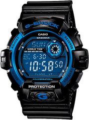 Мужские часы CASIO G-SHOCK G-8900A-1ER