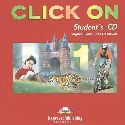CLICK ON 1 Student's CD