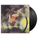 Hawkwind / Hall Of The Mountain Grill (2LP)