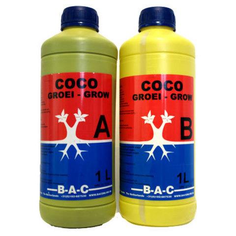 Coco Grow А+Б  B.A.C. (1л.5л)