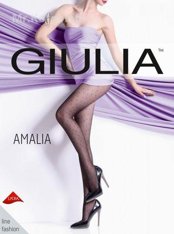 Колготки Giulia Amalia 01