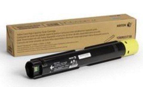Тонер-картридж желтый XEROX VersaLink C7020/7025/7030 (106R03746)