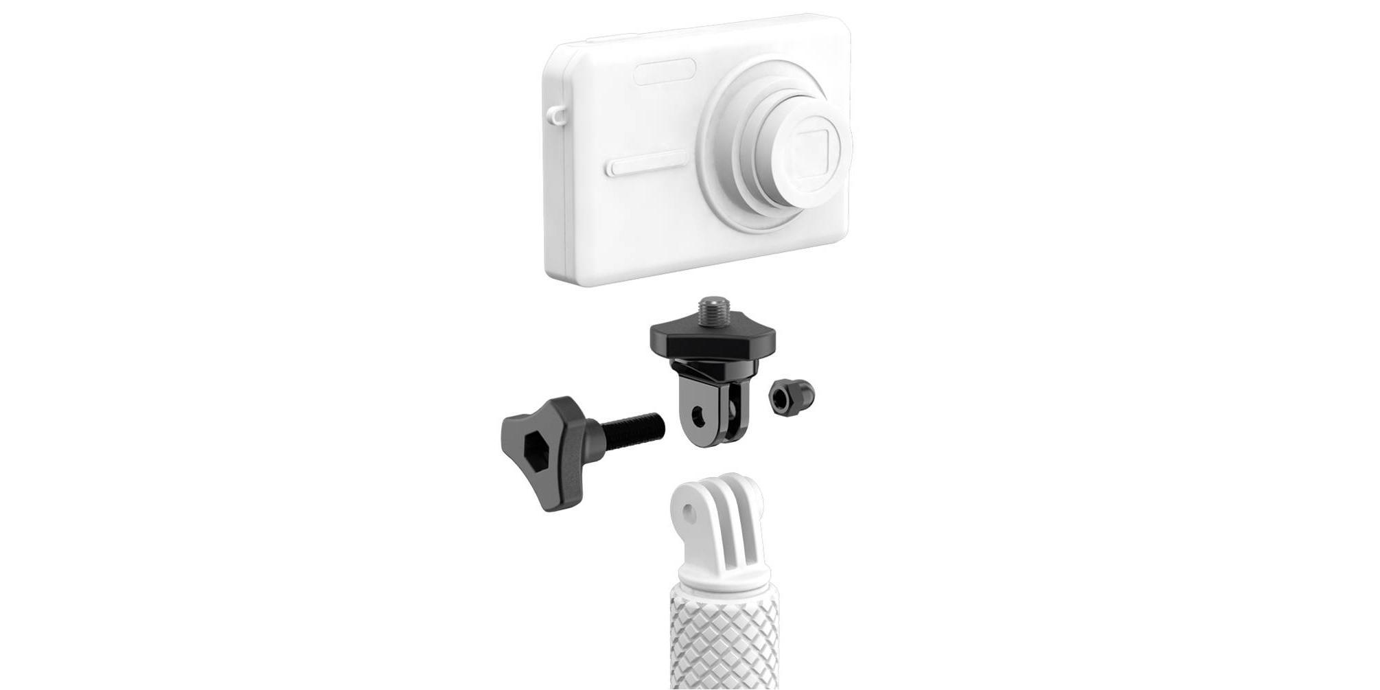 Крепление SP Tripod Screw Adapter крепление к моноподу + камера