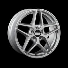 Диск колесный BBS CF 8x18 5x108 ET40 CB82.0 brilliant silver