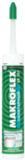 Герметик силиконовый санитарный МАКРОФЛЕКС SX101 290мл (12шт/кор)