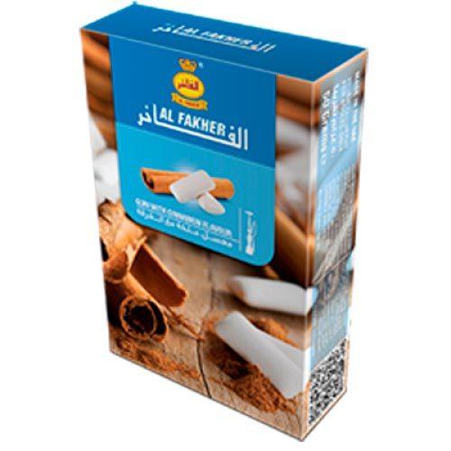 Табак для кальяна Al Fakher Gum Wih Cinnamon Flavour 50 гр.