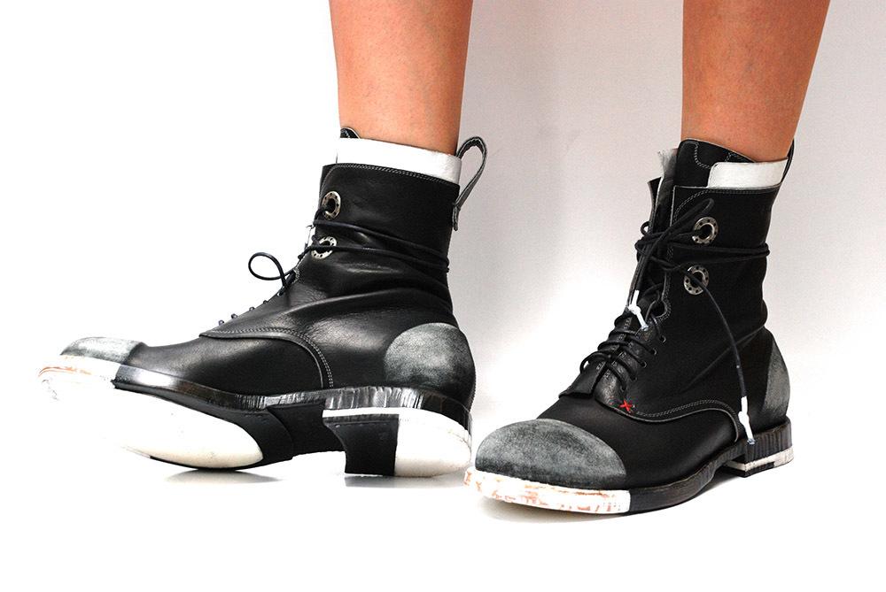 Ботинки «ERINUL»
