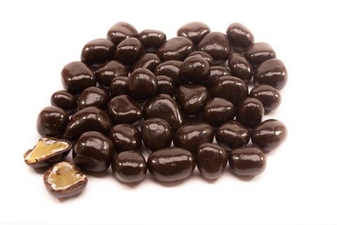 Груша в шоколаде