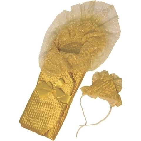 Демисезонный конверт на выписку Топотушки Машенька , 2 предмета