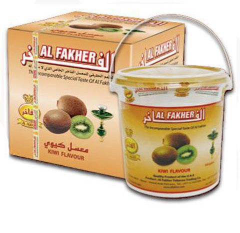 Al Fakher - Киви, килограмм