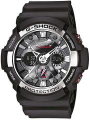 Наручные часы Casio G-Shock GA-200-1AER