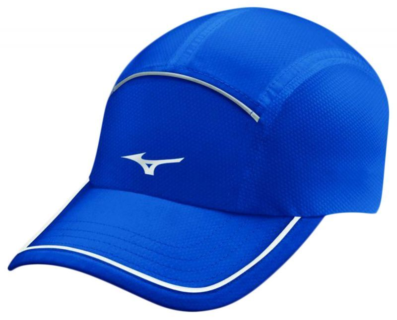 Бейсболка Mizuno DryLite blue (67XBF300 26)  унисекс