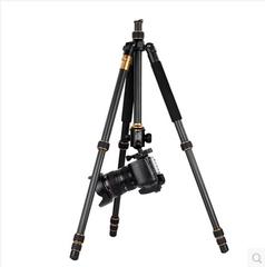 Карбоновый штатив для фотоаппарата Beike Q-999с (QZSD)