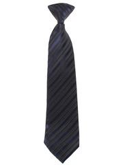 7585-63 галстук темно-синий