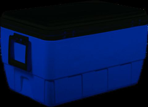 Изотермический контейнер (термобокс) Igloo Family 52 (термоконтейнер, 50 л.)