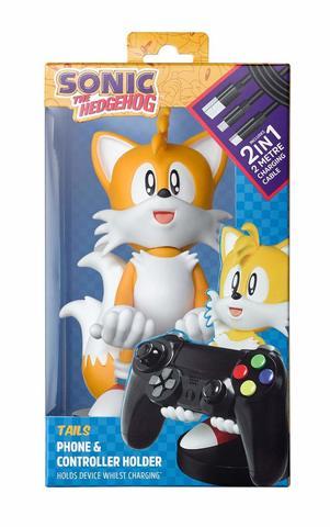 Подставка Cable guy: Sonic: Tails CGCRSG300128