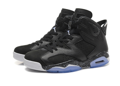 Air Jordan 6 Retro 'Oreo Black'