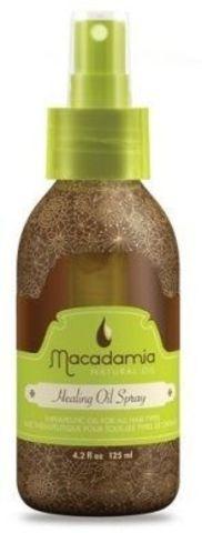 Уход восстанавливающий спрей, Macadamia,125 мл.