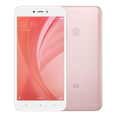 Xiaomi Redmi Note 5A 32GB Pink - Розовый