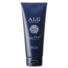 ALG Mask Маска для волос Professional ALG Super Mud