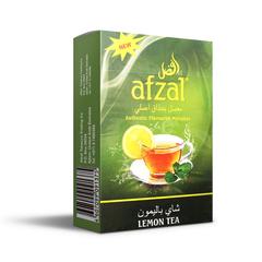Табак Afzal 50 г Lemon Tea (Лимонный Чай)