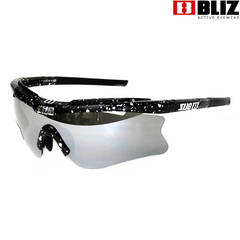 Очки BLIZ 9067-11 ACTIVE VELOCITY BLACK SPLASH