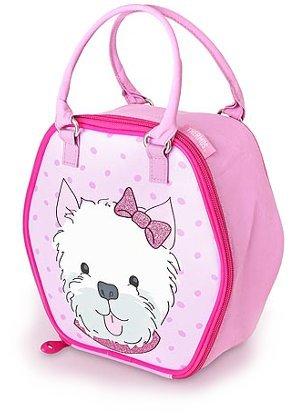 Термосумка детская Thermos Puppy Days Novelty (розовая)