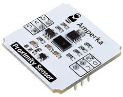Датчик приближения и освещённости (Troyka-модуль)