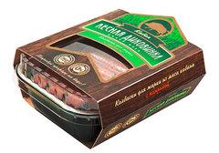 Колбаски для жарки из мяса кабана, 500г