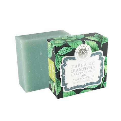 Фотография tverdij-shampun-aktivnayaSvegest.jpg купить в магазине Афлора
