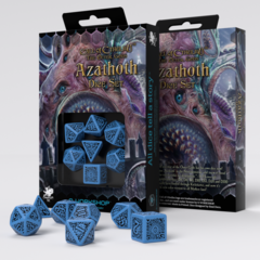 COC The Outer Gods Azatoth Dice Set (7)