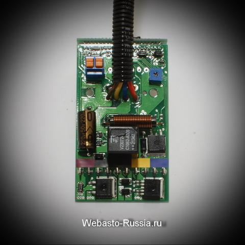 Плата управления Webasto Air Top 2000 12 V дизель(заменитель)
